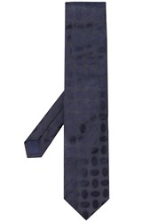 Altea Oval Spotted Tie 60
