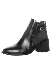Pepe Jeans Cooper Jil Boots Black