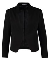 Soaked In Luxury Sukijack Blazer Black