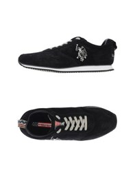 U.S. Polo Assn. U.S.Polo Assn. Footwear Low Tops And Trainers Men