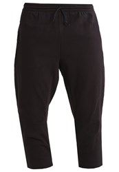 Adidas Performance Guru 3 4 Sports Trousers Black