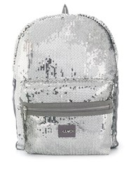 Liu Jo Afrodite Backpack Silver