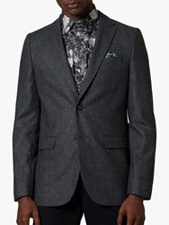 Ted Baker Padstoe Jacket Grey Mid