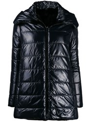 Save The Duck Padded Hooded Jacket 60