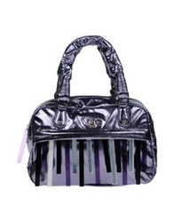 Versace Jeans Couture Handbags Lilac