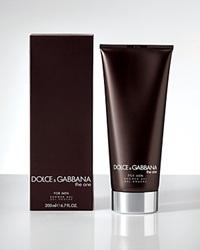Dolce And Gabbana The One For Men Shower Gel