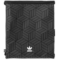 Adidas 3D Gym Sack Black