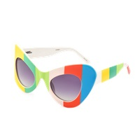 Jeremy Scott Jscateyec2 Sunglasses