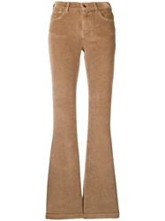 Jacob Cohen Frida Jeans Nude And Neutrals