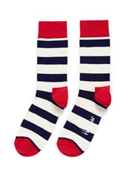 Happy Socks Stripe Multi Colour