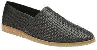 Frank Wright Taxi Mens Loafers Grey