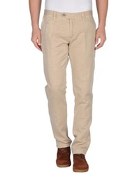 Marville Casual Pants Beige