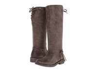 Roxy Rider Brown Women's Pull On Boots