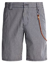 Solid Gerry Shorts Insignia Blue