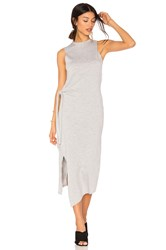 Cheap Monday Curle Dress Gray