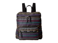 Le Sport Sac Portable Backpack Lestripe Travel Backpack Bags