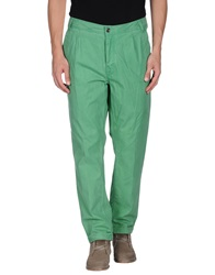 Antony Morato Casual Pants Green