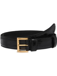 Prada Adjustable Buckle Belt 60