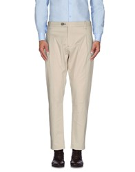Neill Katter Trousers Casual Trousers Men Sand