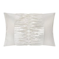 Kylie Minogue At Home Atmosphere Pillowcase Ivory White