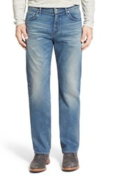 Men's 7 For All Mankind 'Austyn Luxe Performance' Relaxed Fit Jeans Bungalow