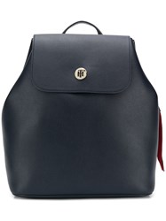 Tommy Hilfiger Classic Backpack Blue
