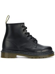 Dr. Martens 101 Smooth Boots Black