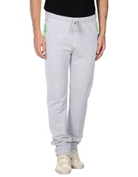 Joe Rivetto Casual Pants Light Grey
