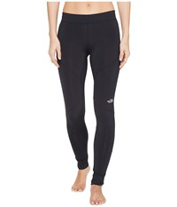 The North Face Motus Tights Iii Tnf Black Women's Casual Pants