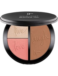 It Cosmetics Your Most Beautiful Youa Live Laugh Love