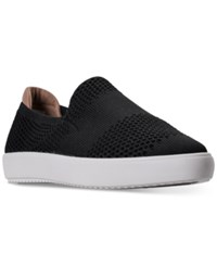 Mark Nason Los Angeles Women's On Point Page Casual Sneakers From Finish Line Black