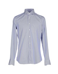 Xacus Shirts Shirts Men Dark Blue