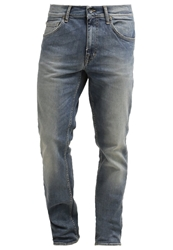 Tiger Of Sweden Jeans Slim Fit Jeans Mid Blue Blue Denim