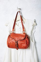 Campomaggi Venice Distressed Crossbody