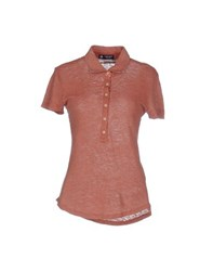 North Sails Topwear Polo Shirts Women