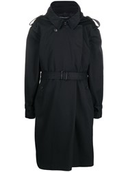 Y Project Oversized Belted Trench Coat 60