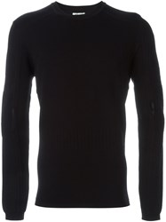 Kenzo Crew Neck Sweater Black