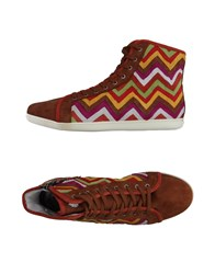 Botticelli Sport Limited Sneakers Camel