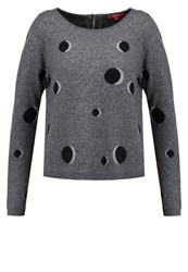 Derhy Obligeance Jumper Gris Grey