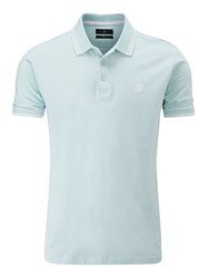 Henri Lloyd Men's Byron Regular Polo Spearmint