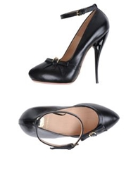 Viktor And Rolf Pumps Maroon