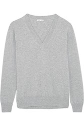 Tomas Maier Cashmere Sweater Gray