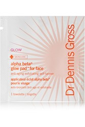 Dr. Dennis Gross Skincare Alpha Beta Glow Pad For Face One Size Colorless