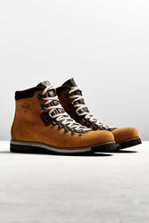 Woolrich Packer Yellowstone Boot Tan
