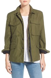 Rag And Bone Women's Rag And Bone Jean Cotton Field Jacket