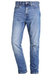 Kiomi Relaxed Fit Jeans Blue Blue Denim