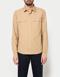 Native Youth Covert Shirt Sand