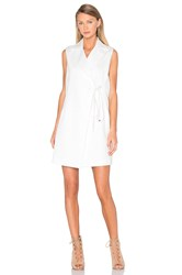 Finders Keepers Undisclosed Dress White