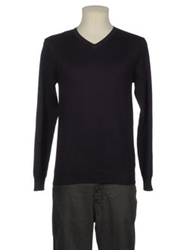 Mash V Necks Deep Purple