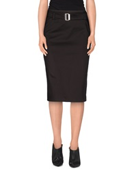 Strenesse Gabriele Strehle Knee Length Skirts